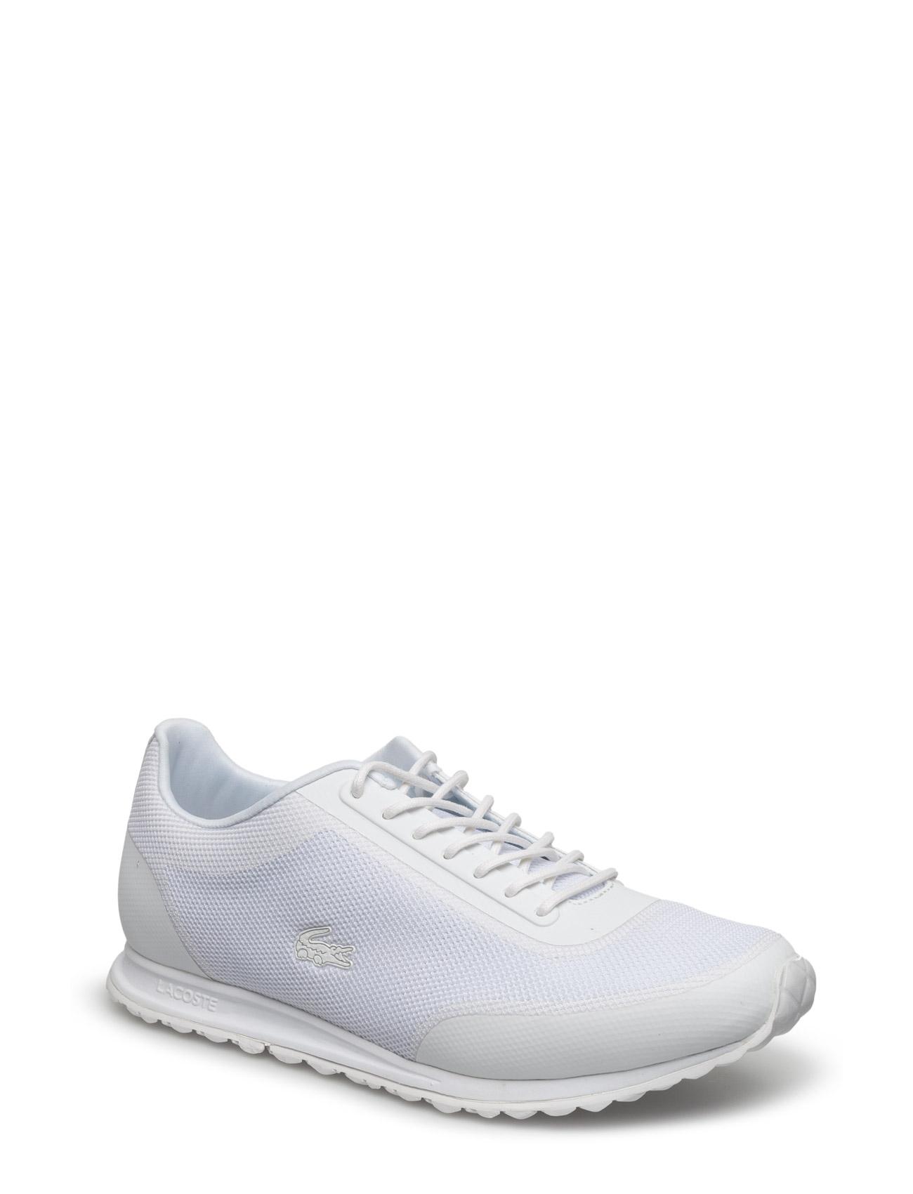 lacoste shoes Helaine runner 116 3 på boozt.com dk