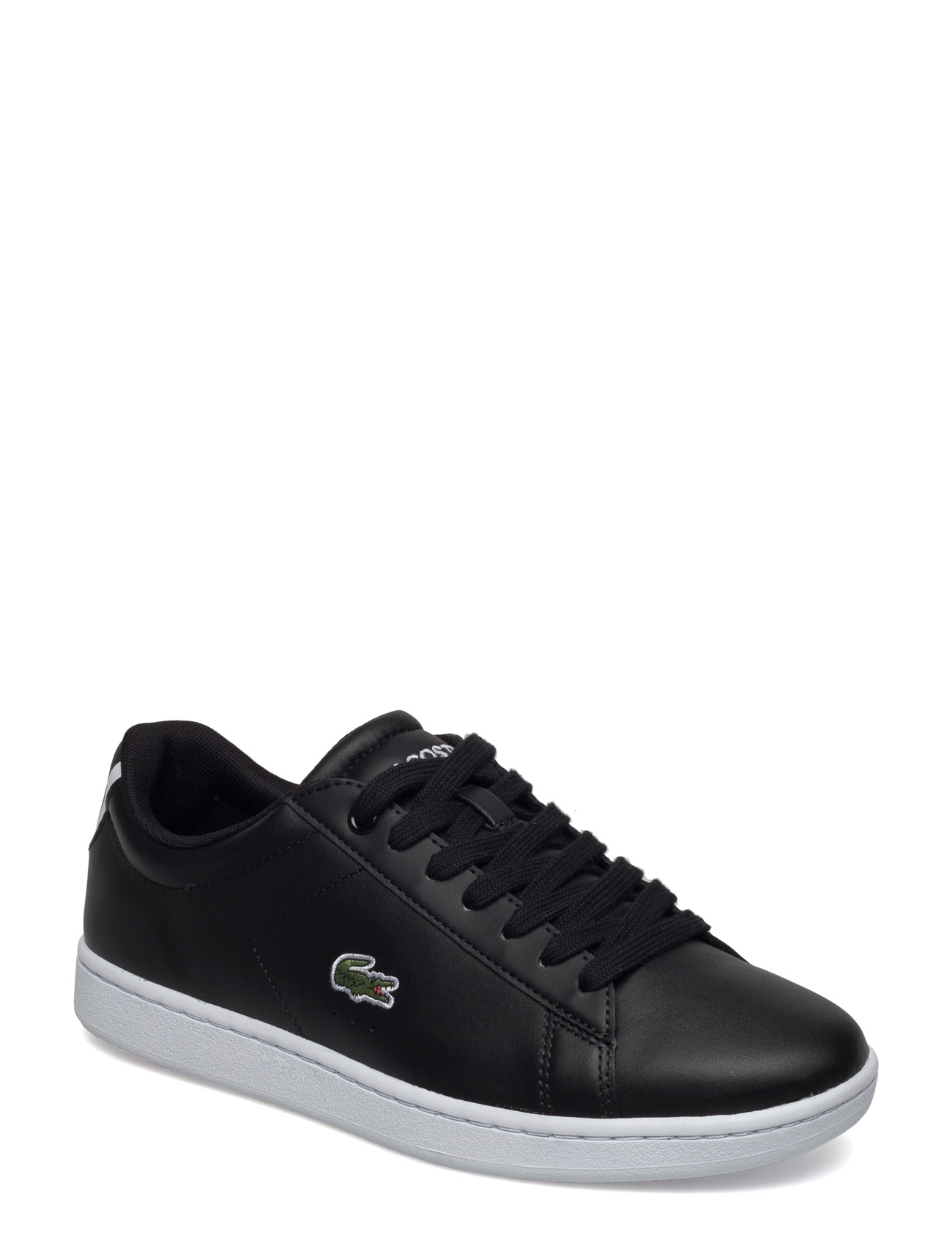 0580c7f015ec Carnaby Evo Bl 1 Lacoste Shoes Sneakers til Damer i Sort ...
