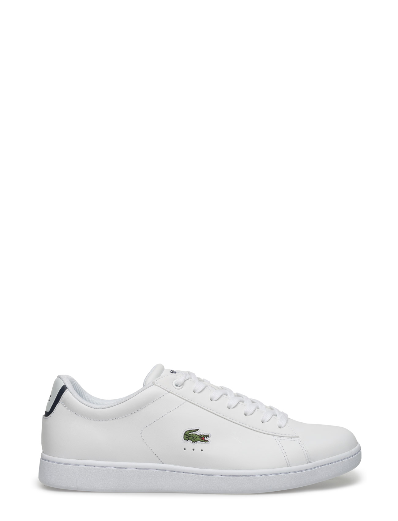 Carnaby Evo Bl 1 Lacoste Shoes Sneakers til Damer i