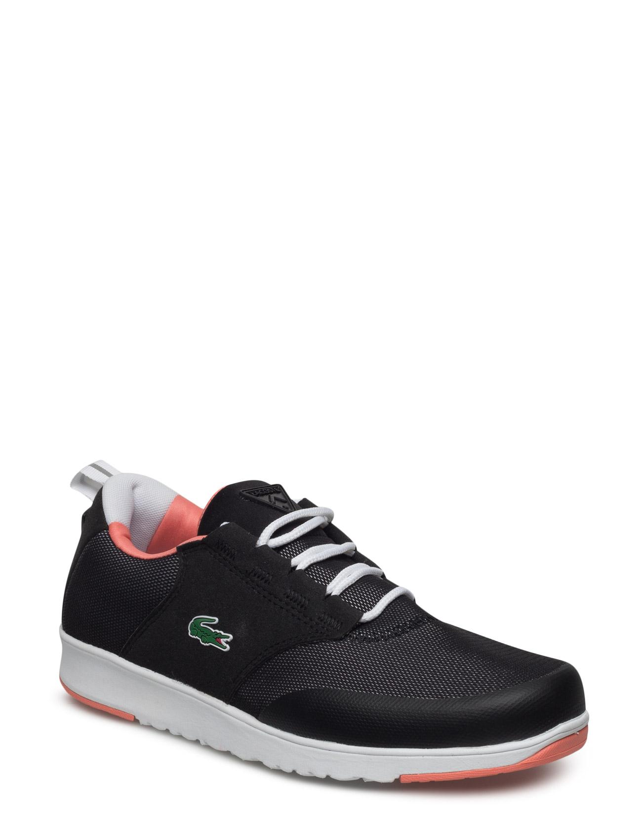 L.Ight R 117 1 Lacoste Shoes Sneakers til Damer i