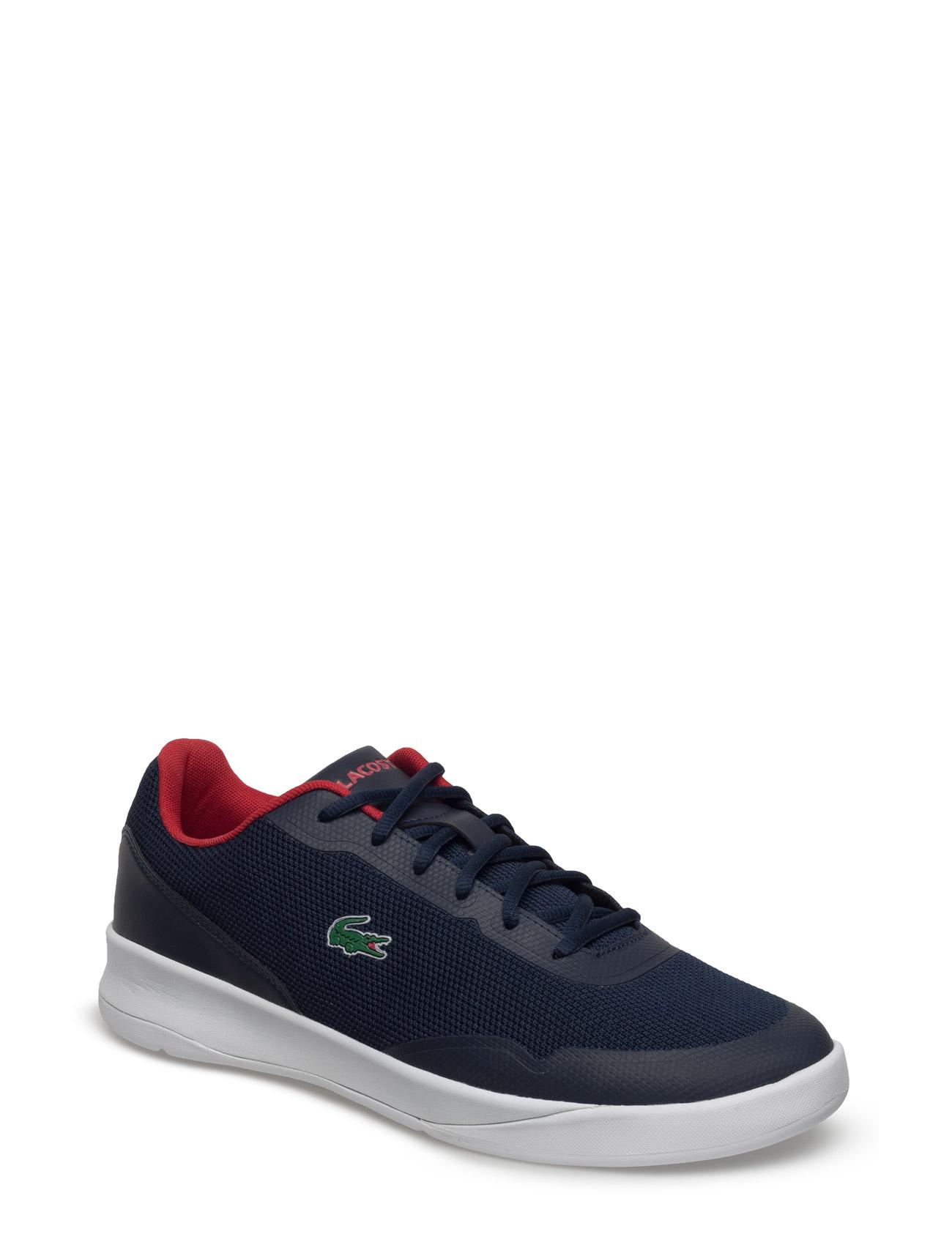Lt spirit 117 1 fra lacoste shoes på boozt.com dk