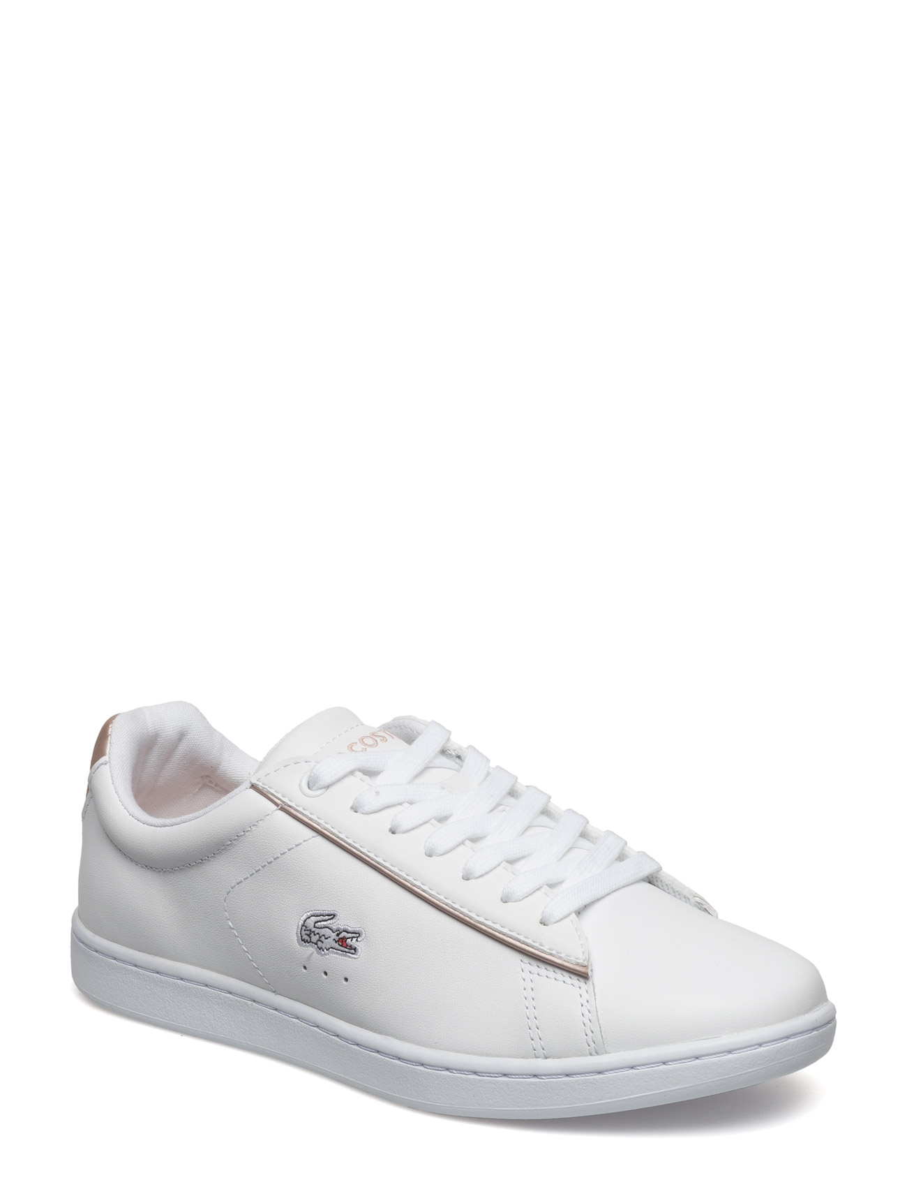 lacoste shoes – Carnaby evo 217 2 på boozt.com dk