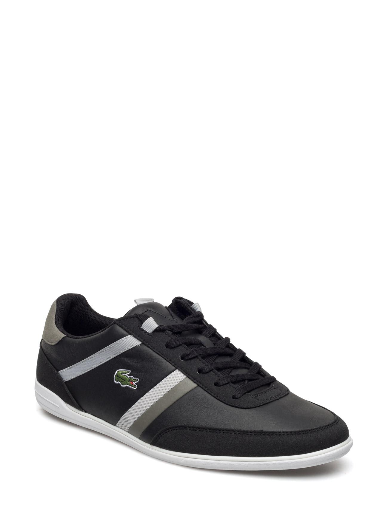 Giron 117 1 Lacoste Shoes Sneakers til Herrer i Sort