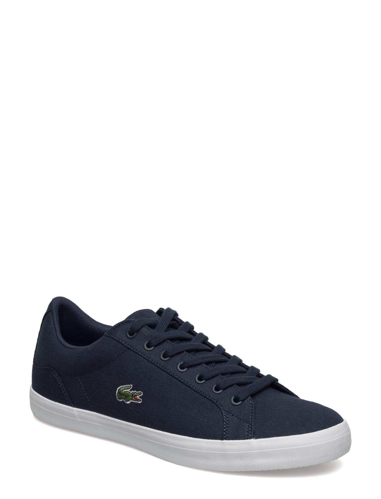 lacoste shoes Lerond bl 2 på boozt.com dk