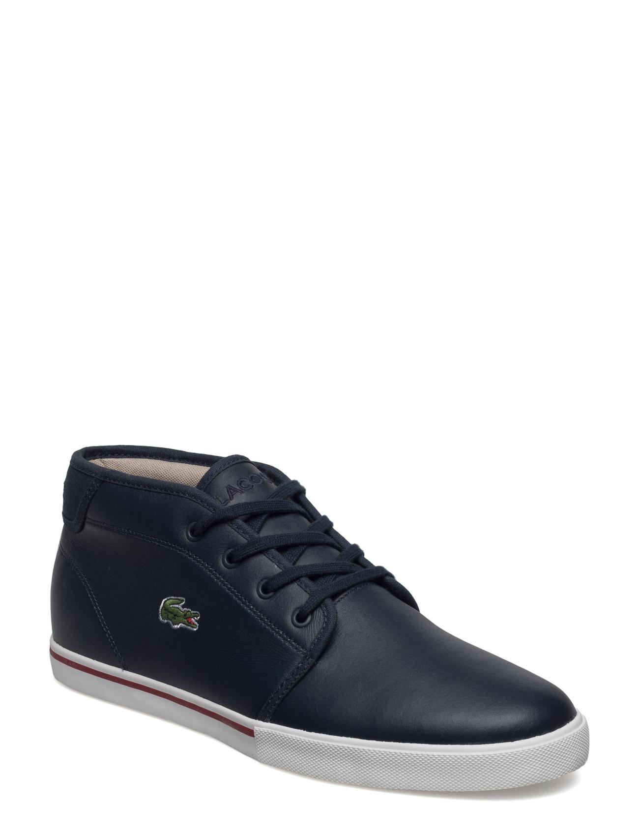 Ampthill 117 1 Lacoste Shoes Sneakers til Herrer i Navy blå