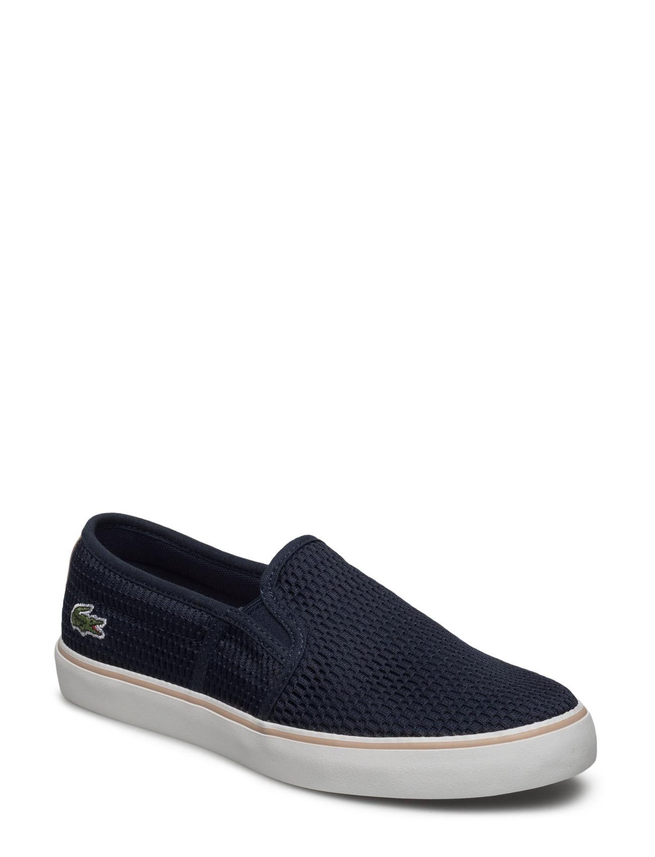 Gazon 217 1 Lacoste Shoes Sneakers til Damer i