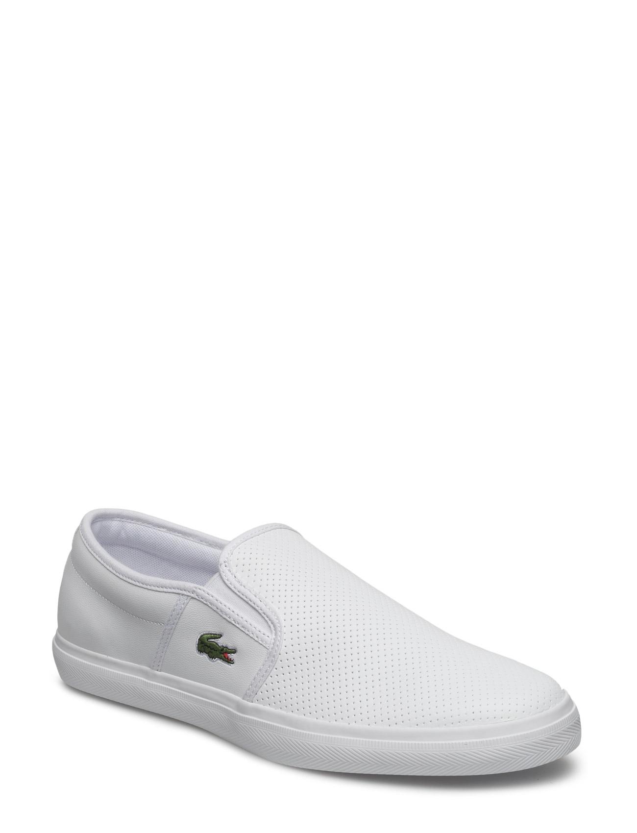 lacoste shoes Gazon bl 1 fra boozt.com dk