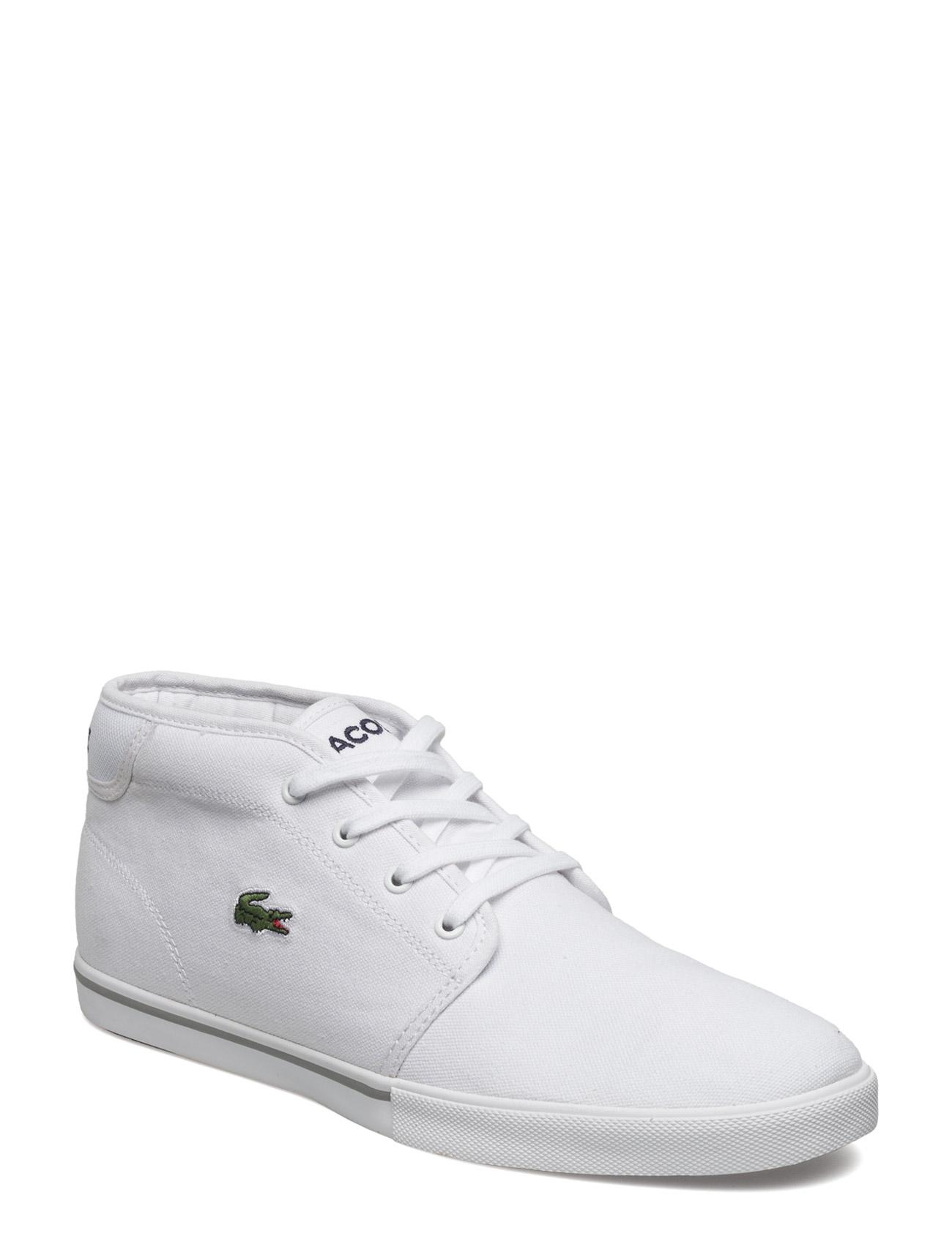 lacoste shoes – Ampthill lcr2 på boozt.com dk