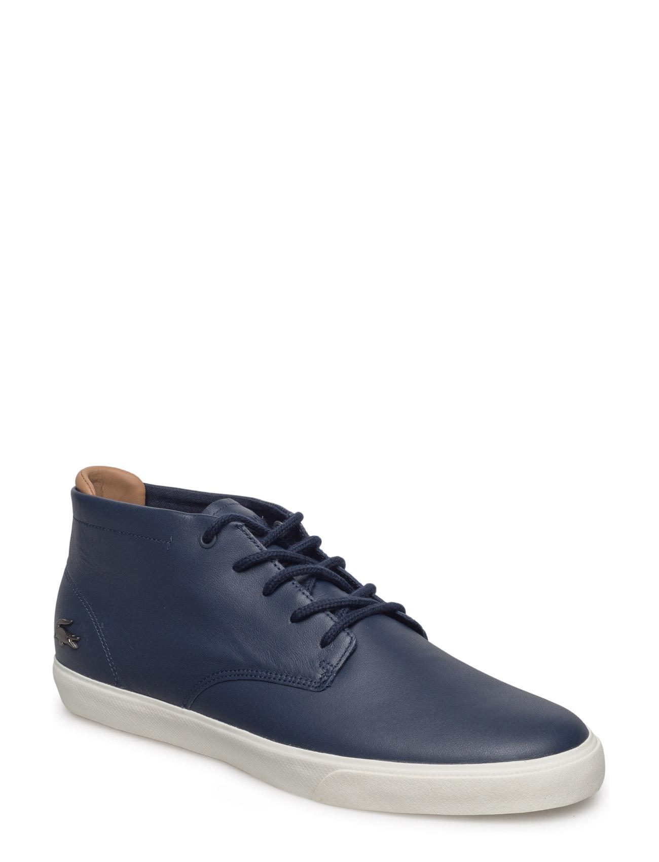 lacoste shoes Espere chukka 317 1 på boozt.com dk