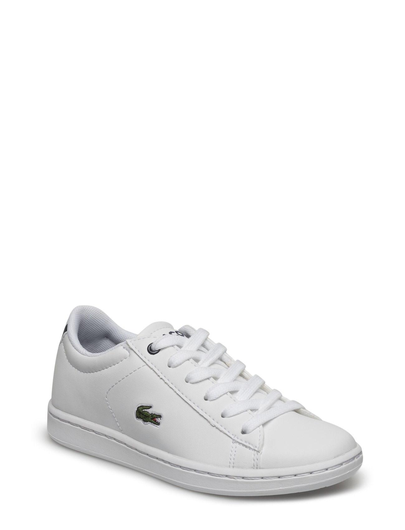 Carnaby evo bl 1 fra lacoste shoes på boozt.com dk