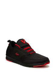 L.IGHT-01 GCOM - BLK/RED