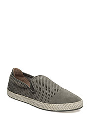 TOMBRE SLIP-ON 117 1 - KHAKI
