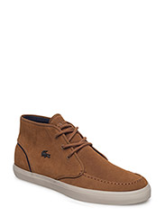 SEVRIN MID 317 1 - BROWN