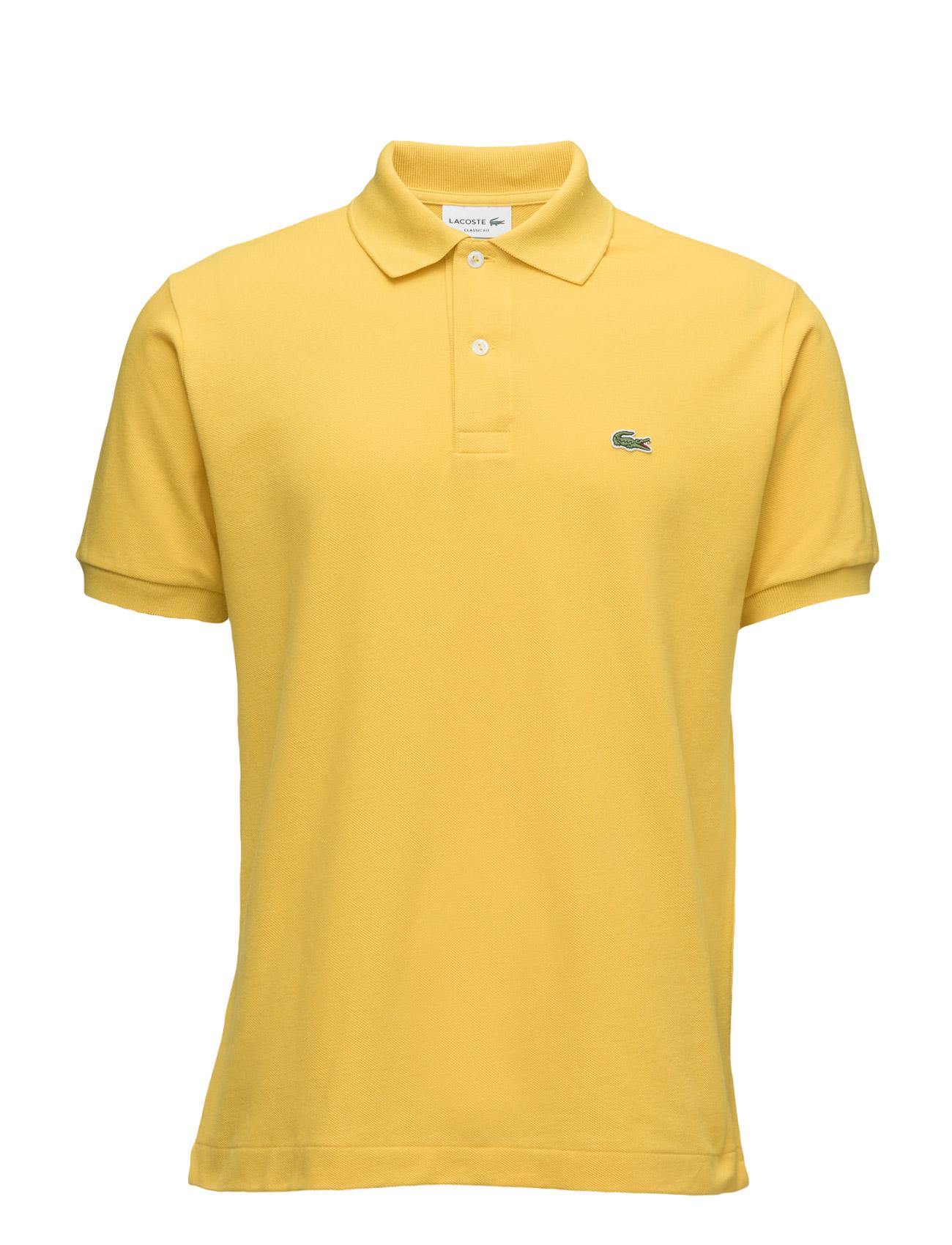 Bild på Lacoste Poloshirt Short Sleeves