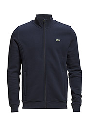 SWEATSHIRTS - NAVY BLUE