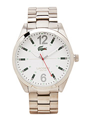 LACOSTE MONTREAL Mens - Silver