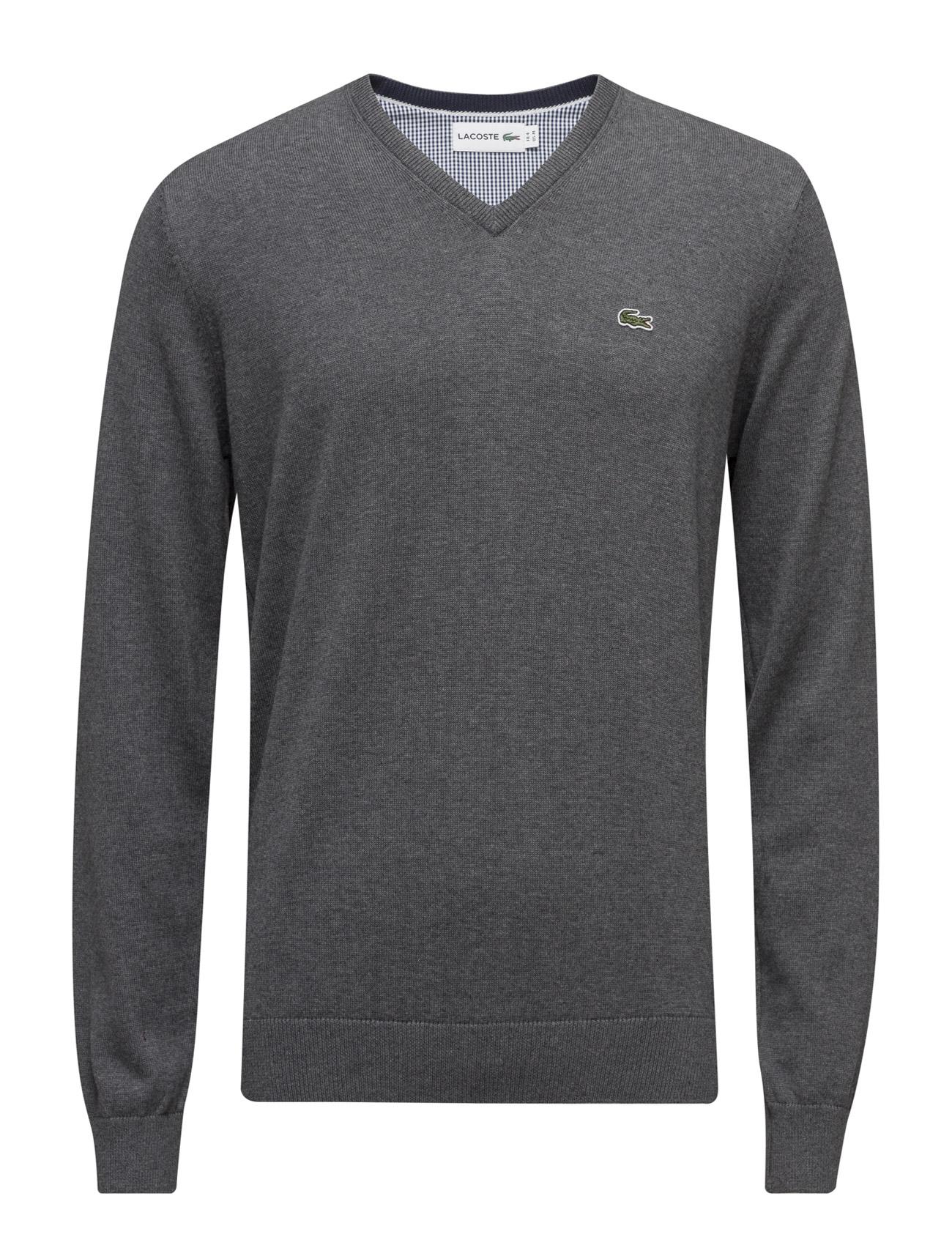 Sweaters Lacoste V-halsede til Herrer i