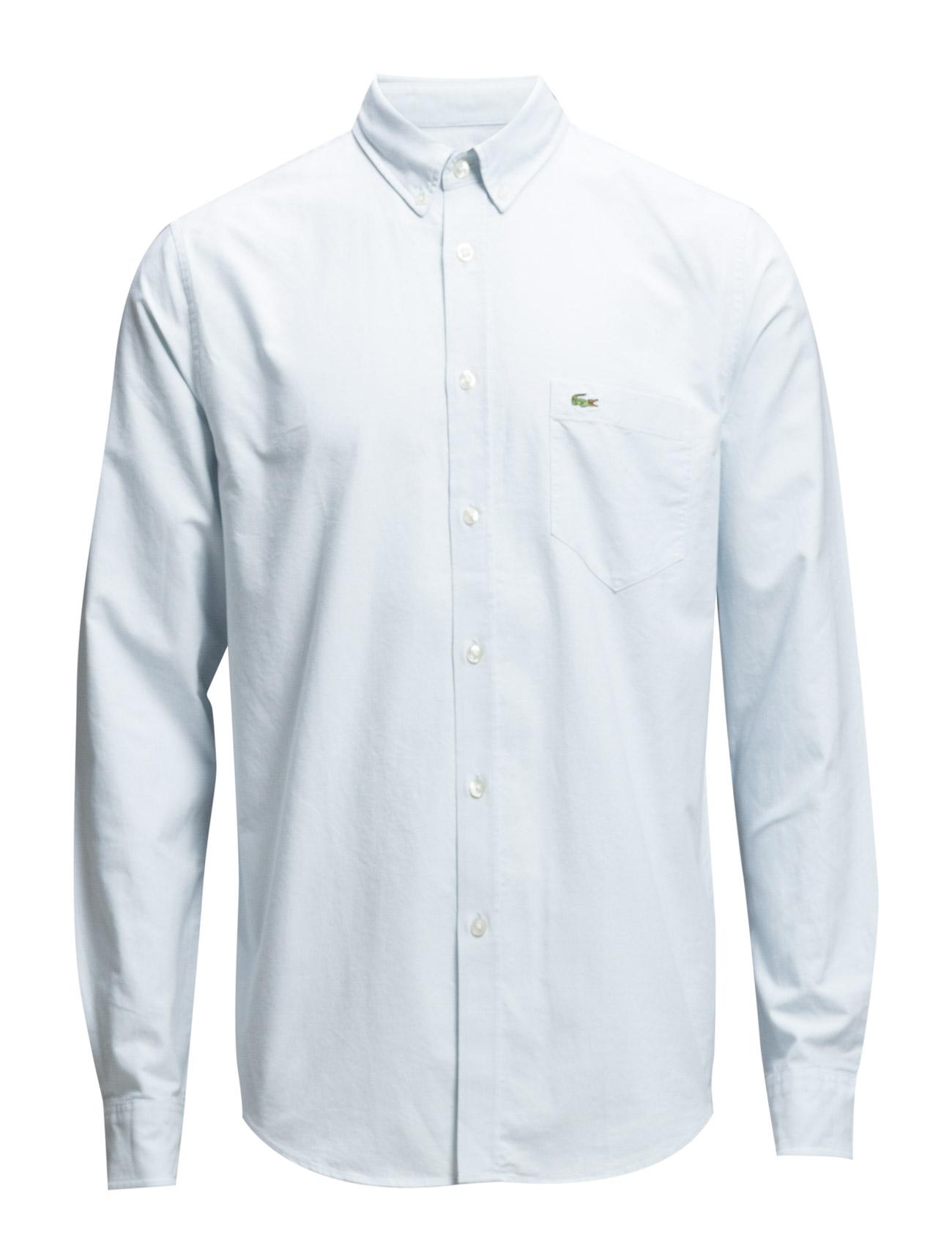 Woven Shirts Lacoste Business til Herrer i