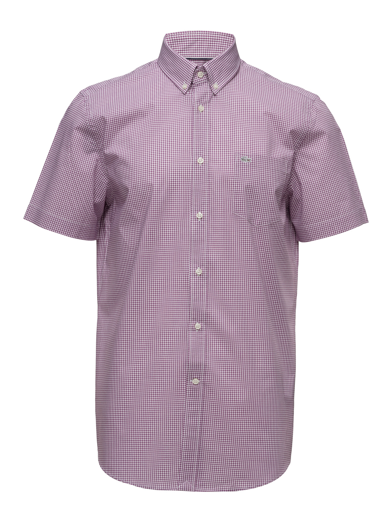 Woven Shirts Lacoste Trøjer til Mænd i