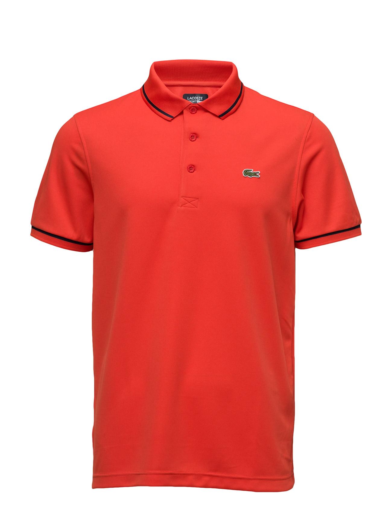 Polos Lacoste Kortærmede polo t-shirts til Herrer i