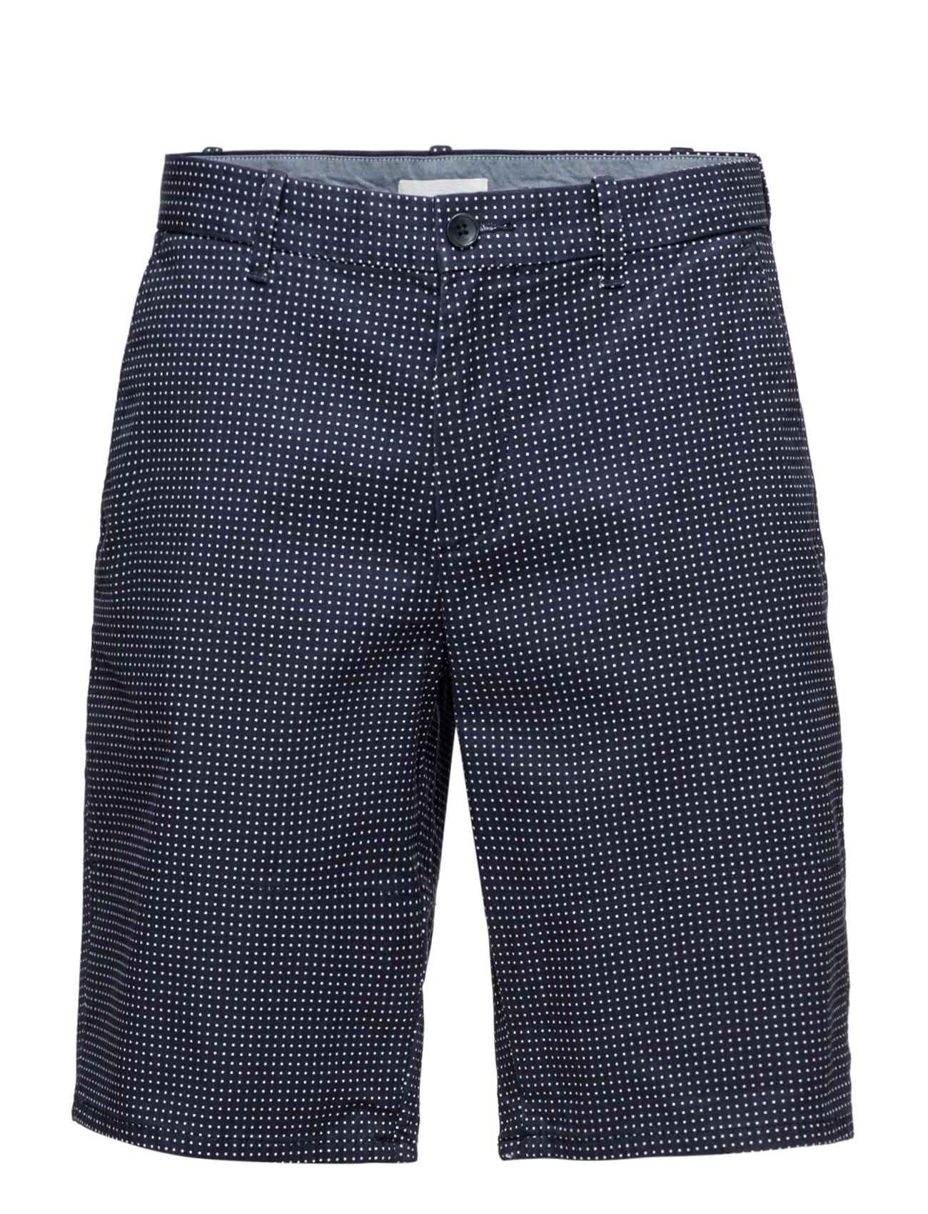 Bermudas Lacoste Bermuda shorts til Herrer i hvid