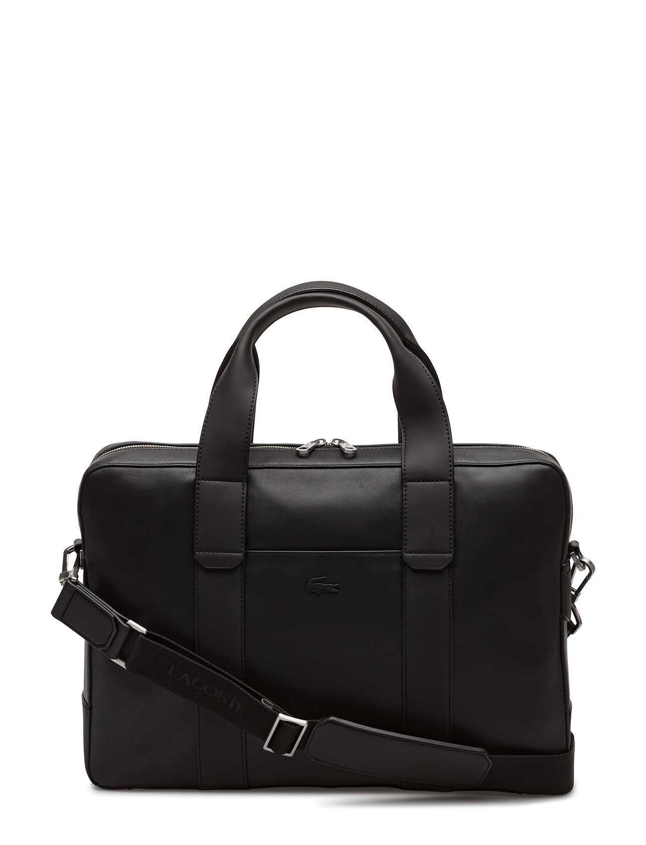 lacoste Leather goods luggage fra boozt.com dk