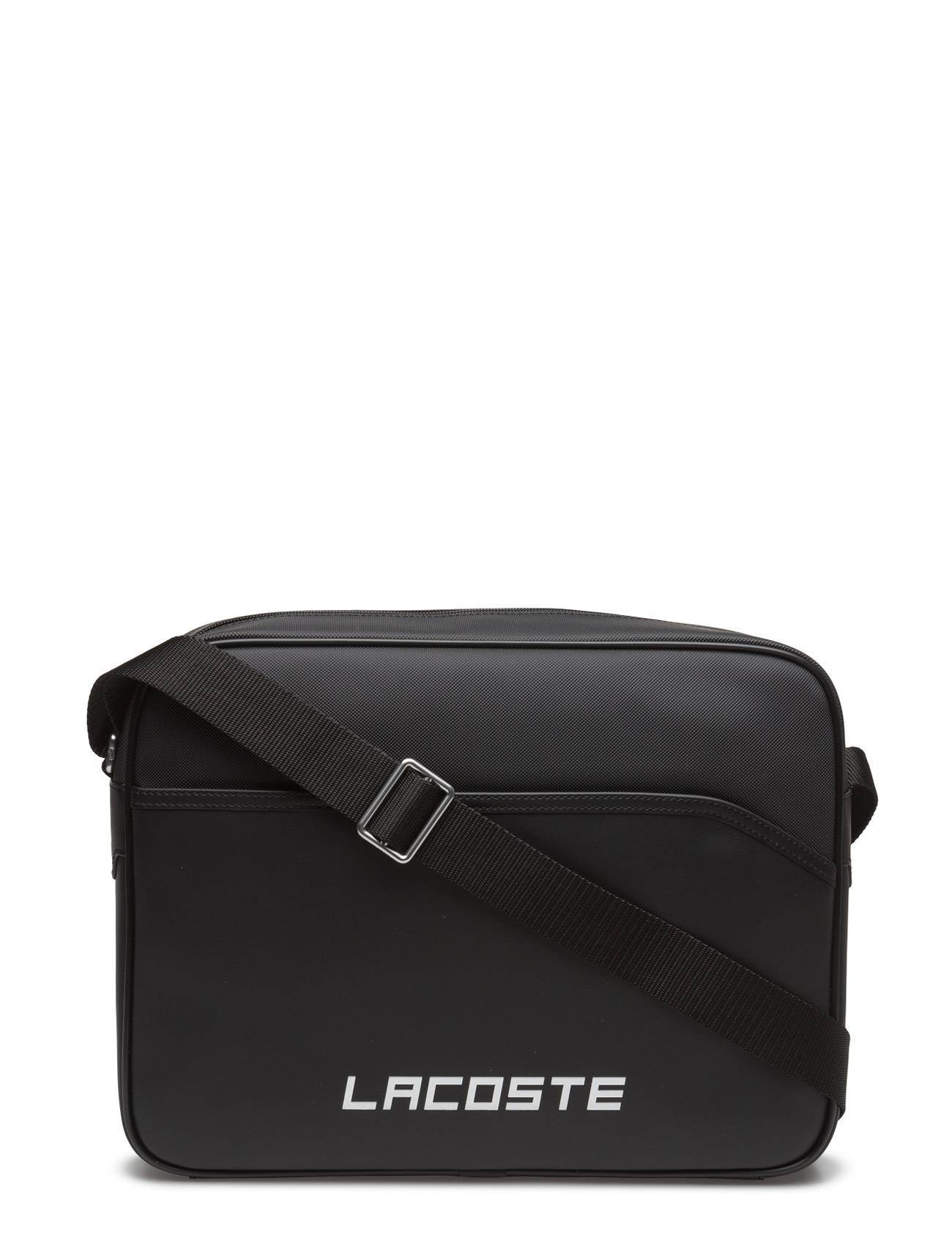 lacoste – Leather goods luggage fra boozt.com dk