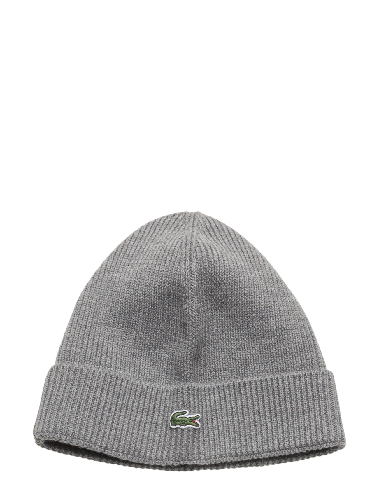 Knitted Caps Lacoste Hatte & Caps til Herrer i
