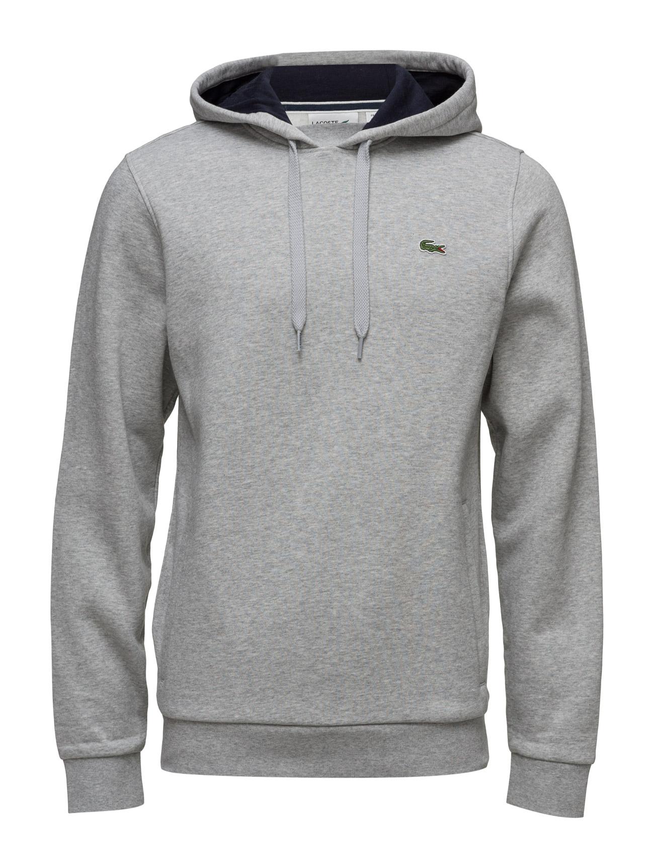 Sweatshirts fra lacoste fra boozt.com dk