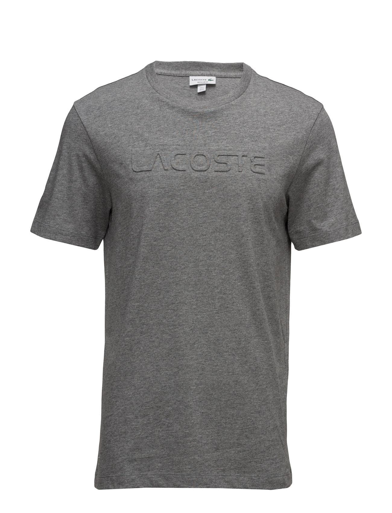 Tee-shirt&turtle neck fra lacoste fra boozt.com dk
