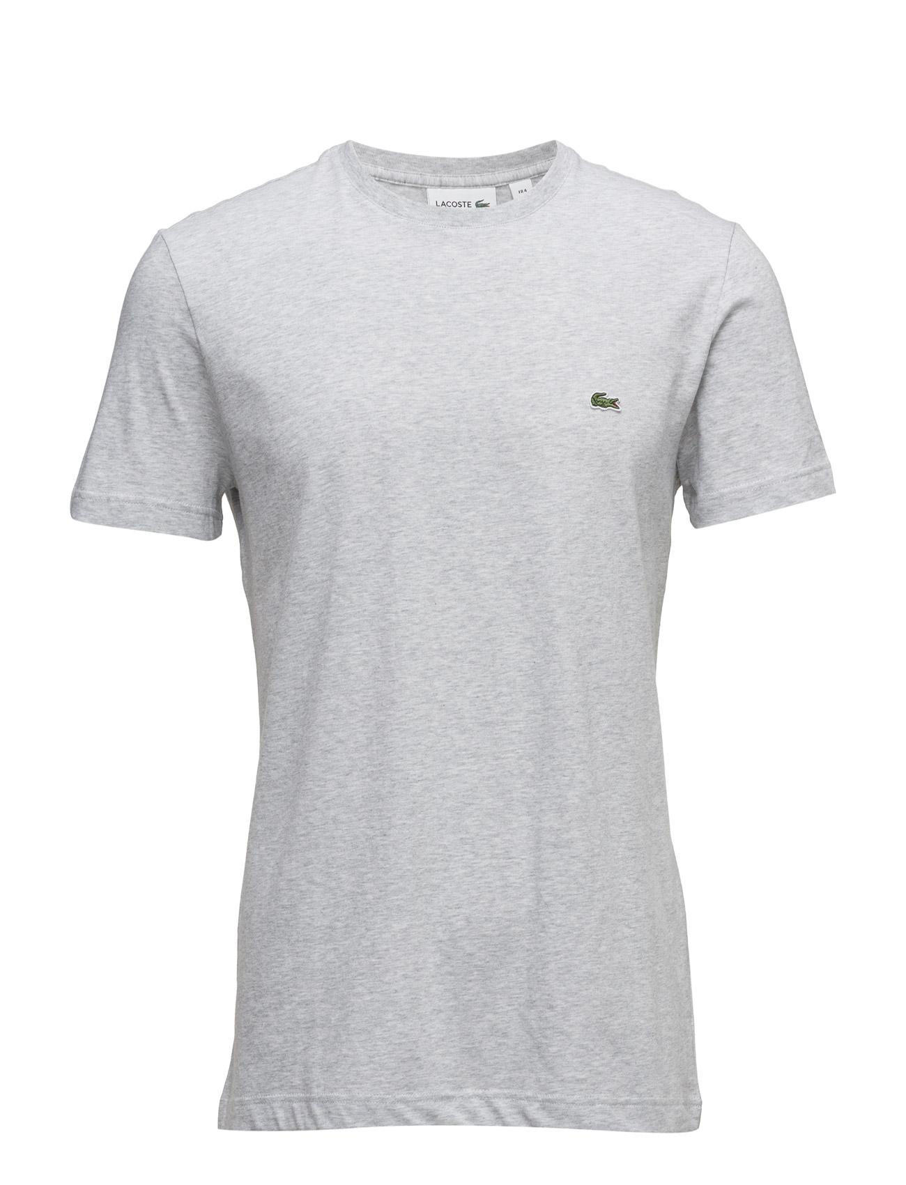 Tee-Shirt&Turtle Neck Lacoste T-shirts til Mænd i