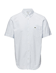 WOVEN SHIRTS - ATMOSPHERE/WHITE