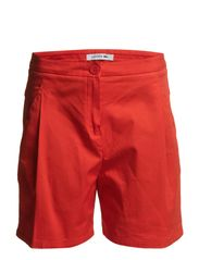 BERMUDA SHORTS - ETNA RED