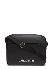 LEATHER GOODS LUGGAGE - BLACK
