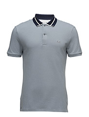 POLOS - MILL BLUE/NAVY BLUE-WHITE