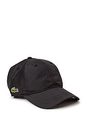 CAPS AND HATS - BLACK