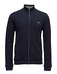SWEATSHIRTS - NAVY BLUE/MULTICO