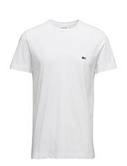 T-shirt - White-001