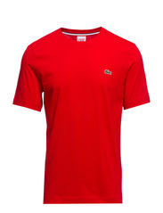 SHORT SLEEVED CREW NECK TEE-SHIRT - FIREMAN