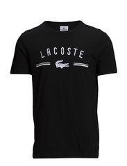 T-shirt - Black-258