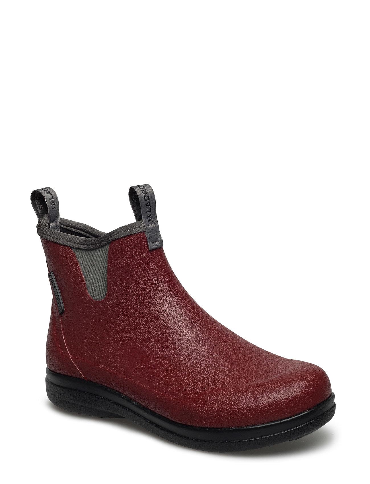 Hampton Ii Women'S 6 LaCrosse Støvler til Damer i Rød