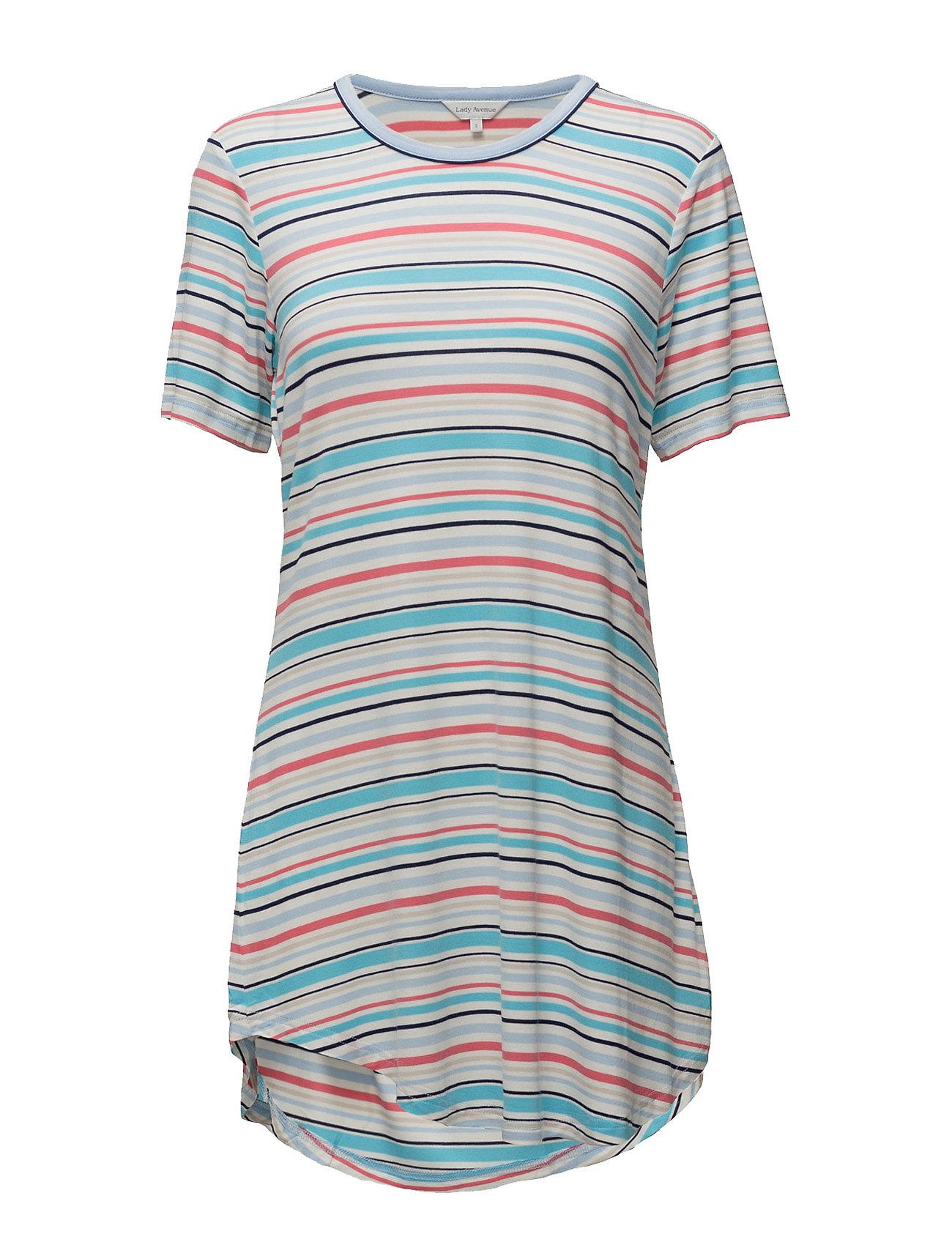 Big shirt fra lady avenue fra boozt.com dk
