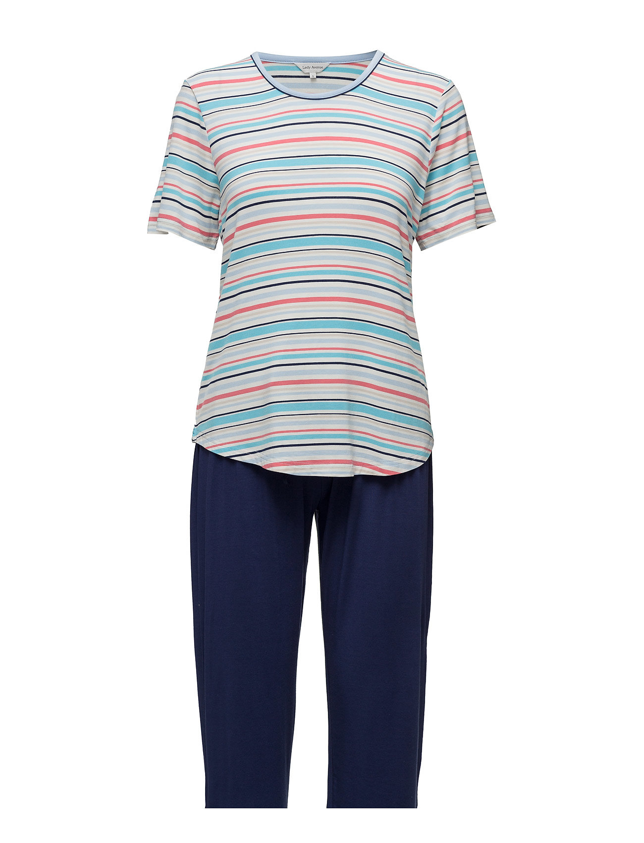 Pyjamas fra lady avenue fra boozt.com dk