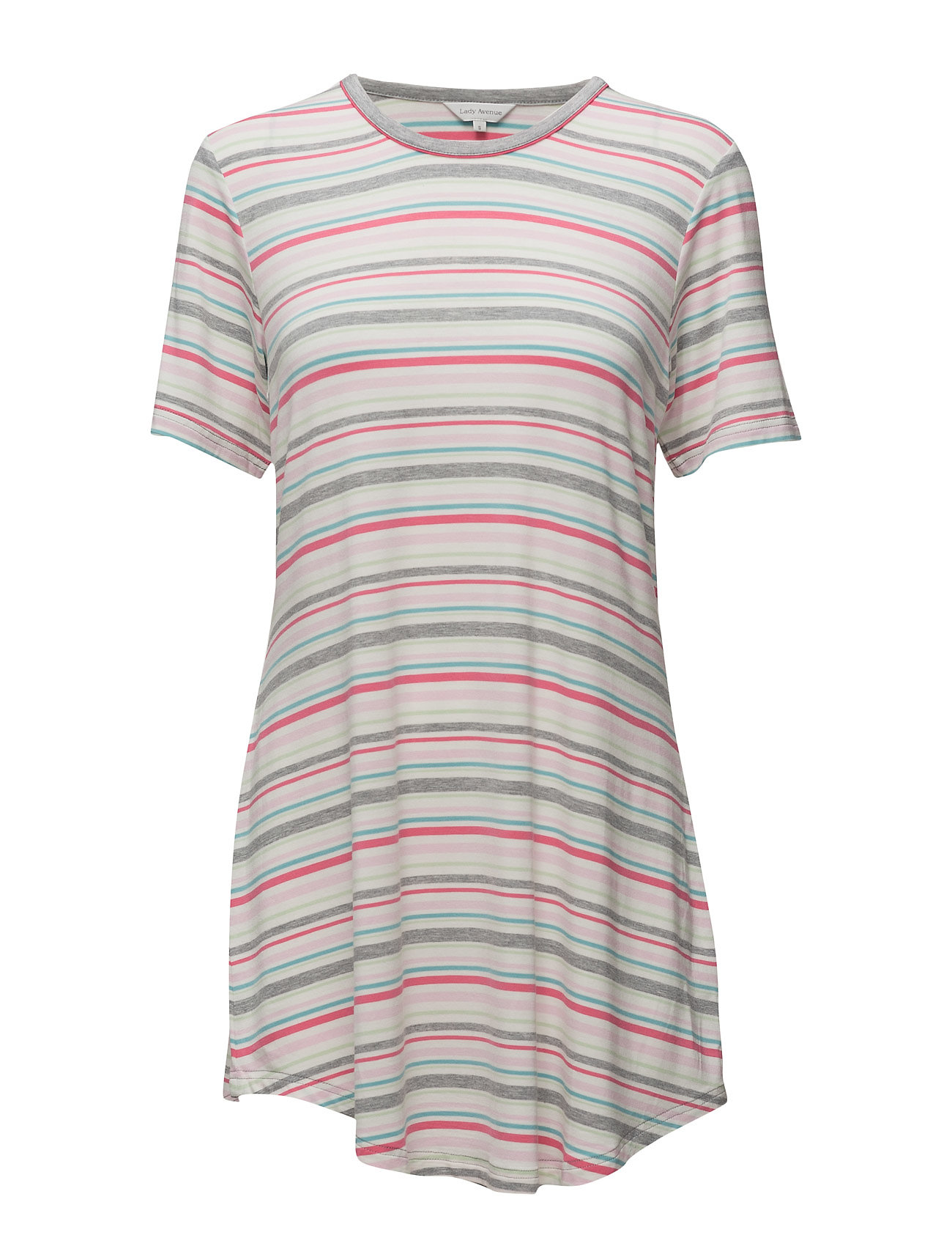 Big Shirt Lady Avenue Nattøj til Kvinder i
