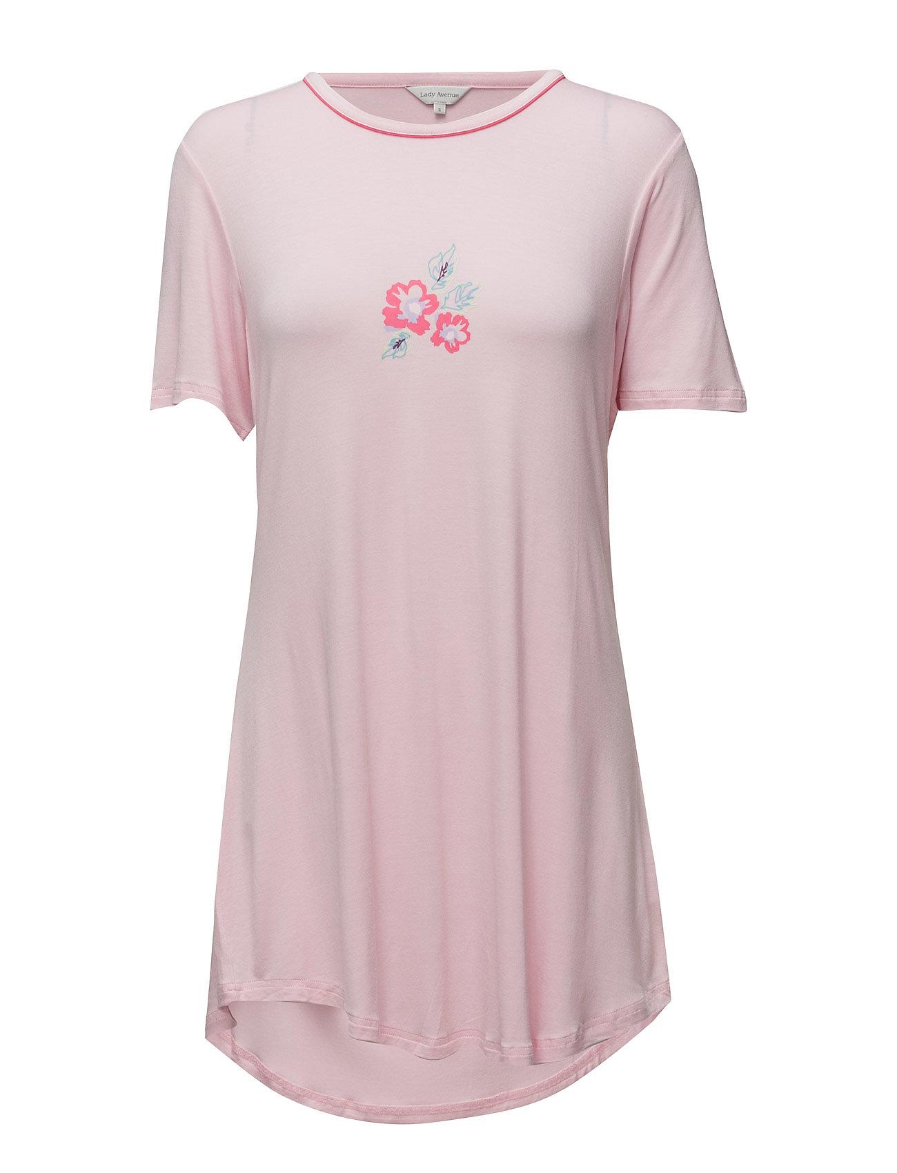 lady avenue Big shirt på boozt.com dk