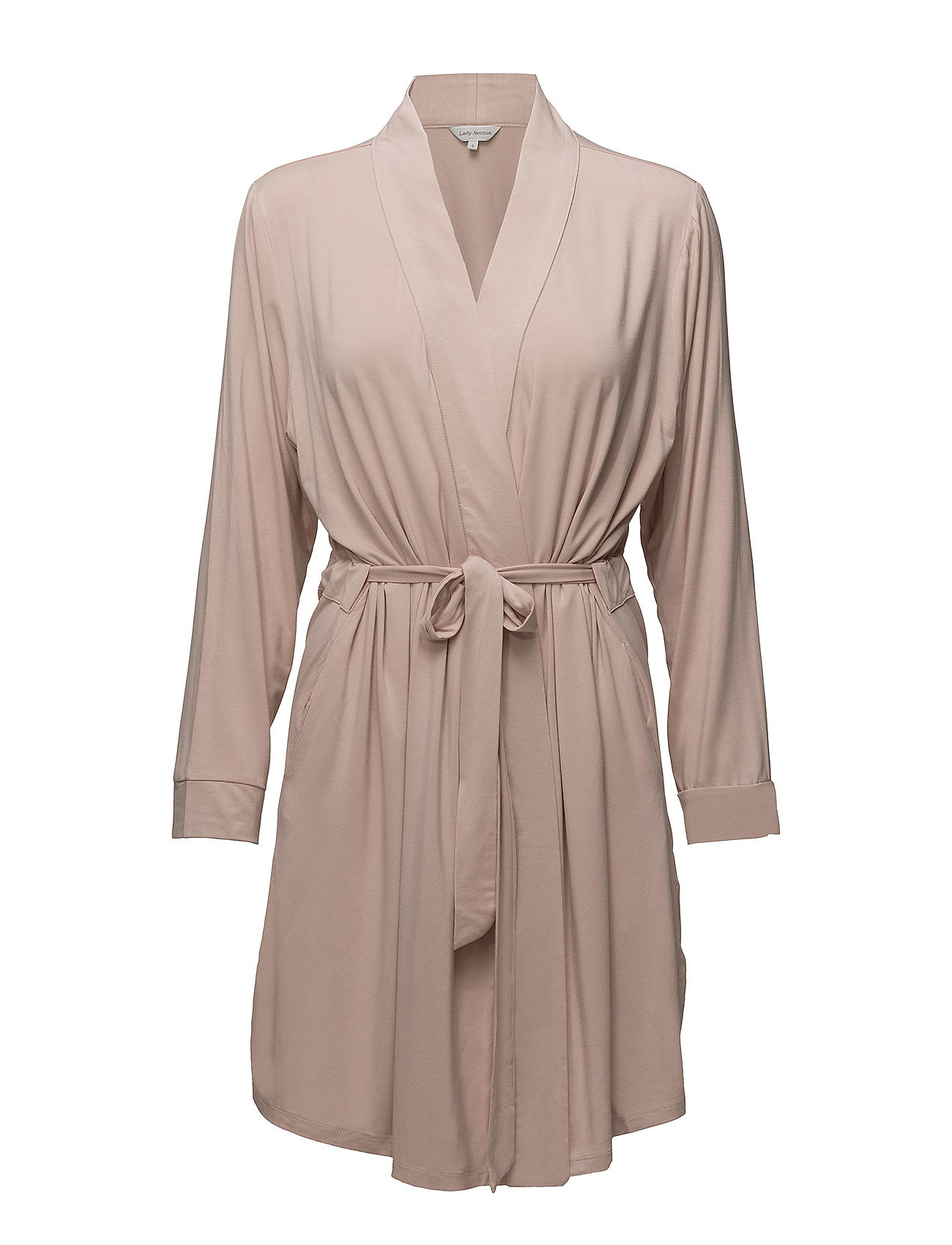 Short kimono fra lady avenue på boozt.com dk