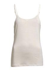 Camisole - OFF-WHITE