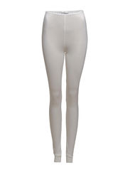 Long tights - Off-white