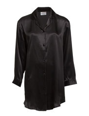 Nightshirt - Black
