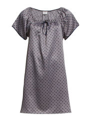 Baby Doll - Grey-Midnight